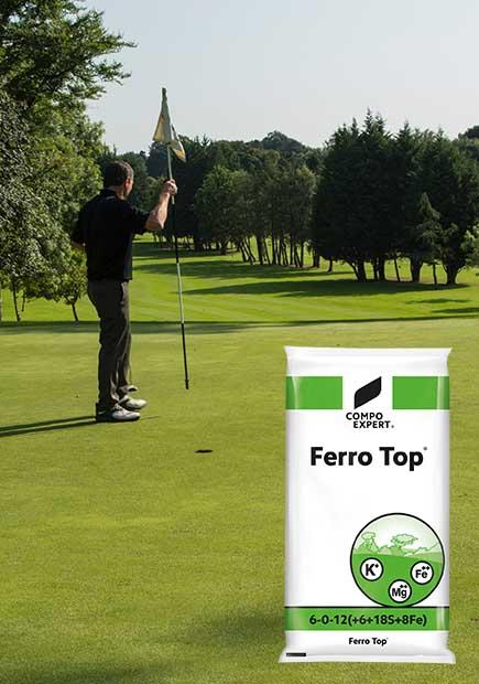 Ferro Top 6-0-12