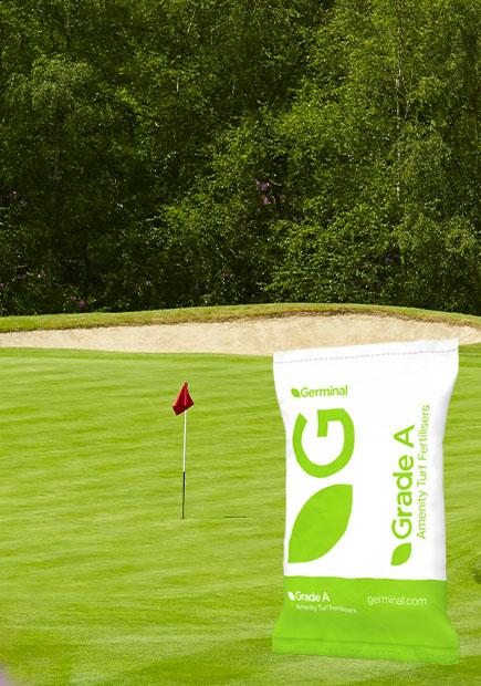 G4 Spring/Summer Fine Turf Spring Kick 11-5-5