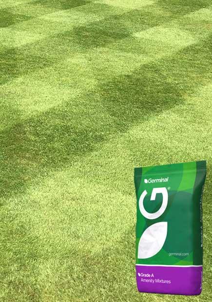 A2 (Quality Lawn)