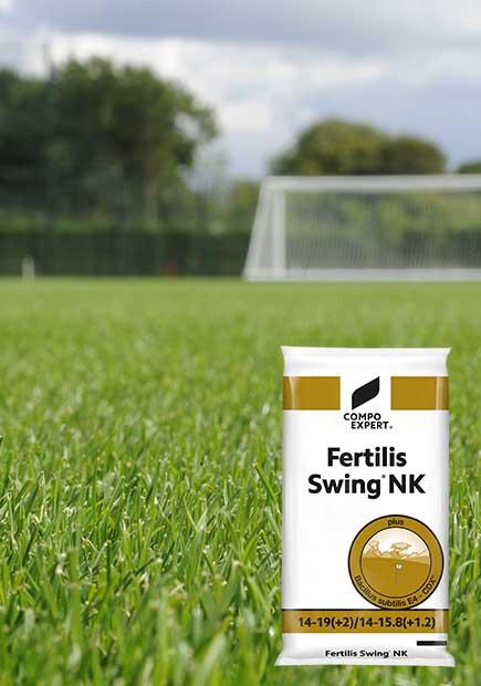 Fertilis Swing 14-0-19