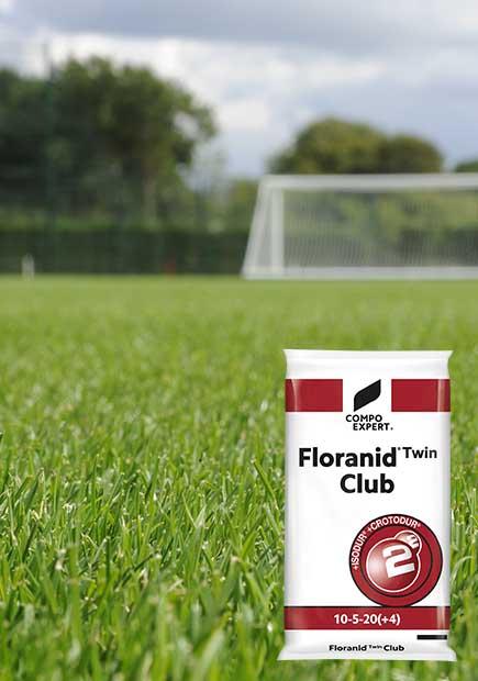 Floranid Twin Club 10-5-20