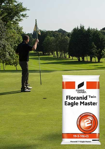 Floranid Twin Eagle Master 19-5-10