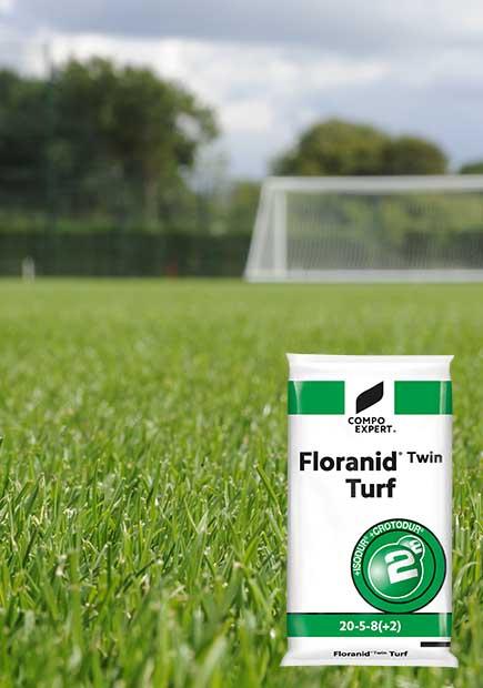 Floranid Twin Turf 20-5-8